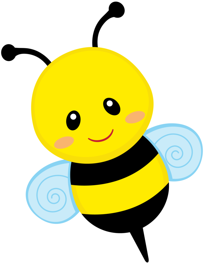 Bee clipart png svg library download Bee Free PNG Transparent Bee.PNG Images. | PlusPNG svg library download