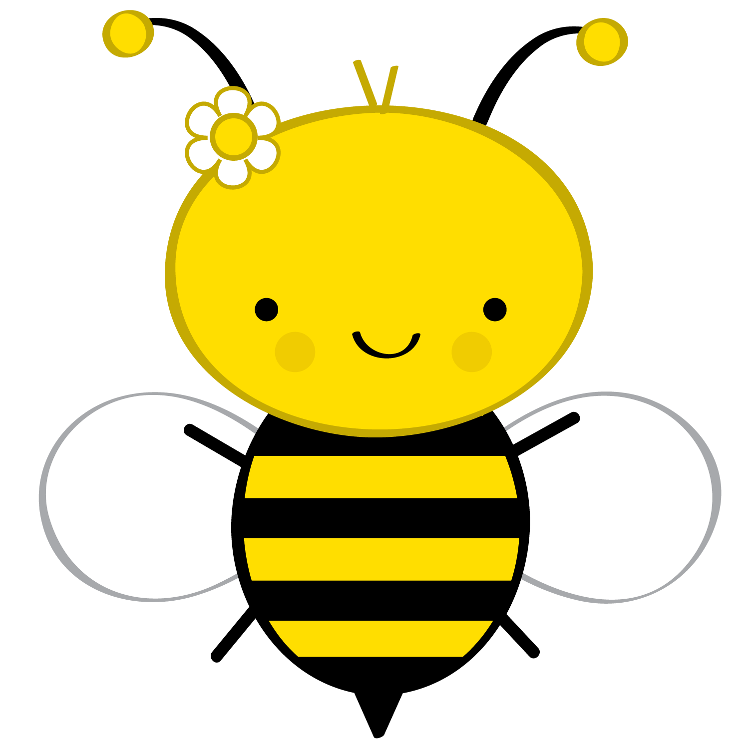 Beehive on a tree clipart clip art transparent download Abelhinhas - bee-1.png - Minus | DIBUJOS PARA IMPRIMIR | Pinterest ... clip art transparent download