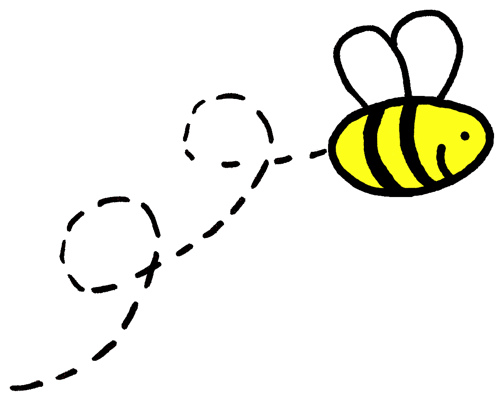 Bee drawings clipart vector transparent download Free Bee Drawing, Download Free Clip Art, Free Clip Art on Clipart ... vector transparent download