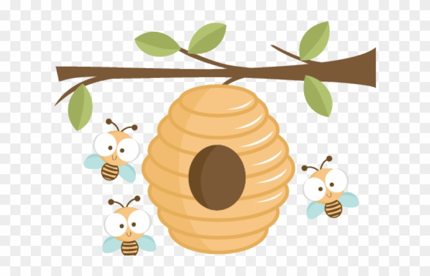 Bee hive image clipart image transparent Honey Bee Hive Png Clipart, Transparent Png - 640x480(#1745881 ... image transparent