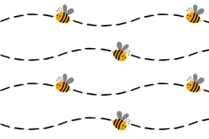 Bee line clipart svg free library Bee line clipart 3 » Clipart Portal svg free library