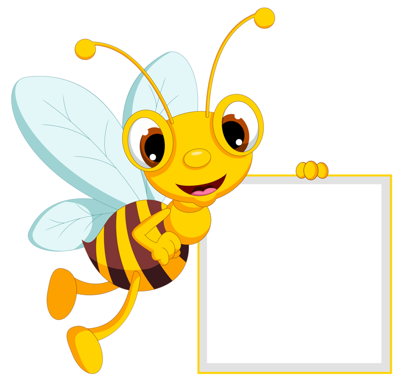 Bee with flower clipart clip art library download 44.png | Pinterest | Bumble bees, Bees and Clip art clip art library download