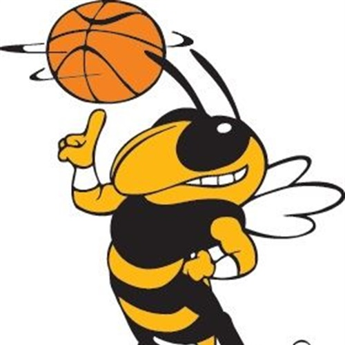 Bee playing basketball clipart picture freeuse library Free Wilson Basketball Cliparts, Download Free Clip Art, Free Clip ... picture freeuse library