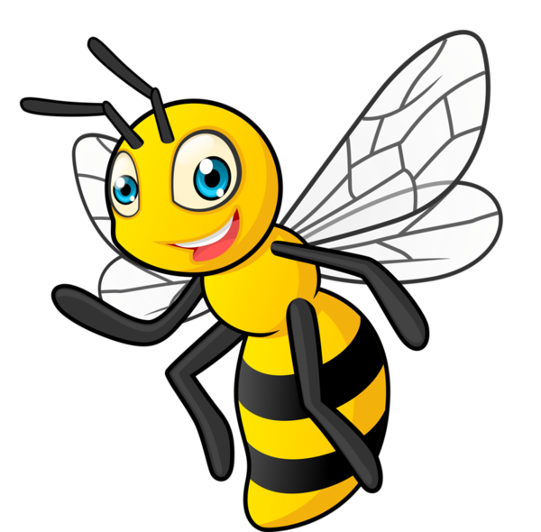 Bee pollinating flower clipart image royalty free download abeilles,abeja,abelha,png | Bees Beautiful Bees | Pinterest | Bees image royalty free download