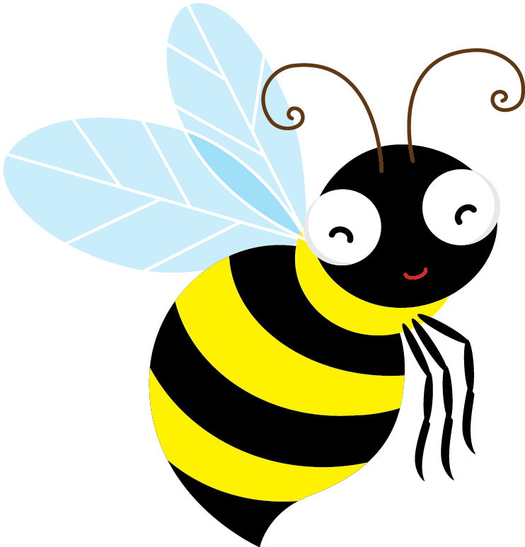 Bee taking a test clipart graphic black and white download Spelling Test Clipart | Free download best Spelling Test Clipart on ... graphic black and white download