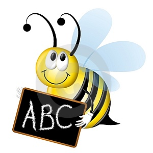 Bee taking a test clipart download DAWN Spelling Bee Competition | Clipart Panda - Free Clipart Images download
