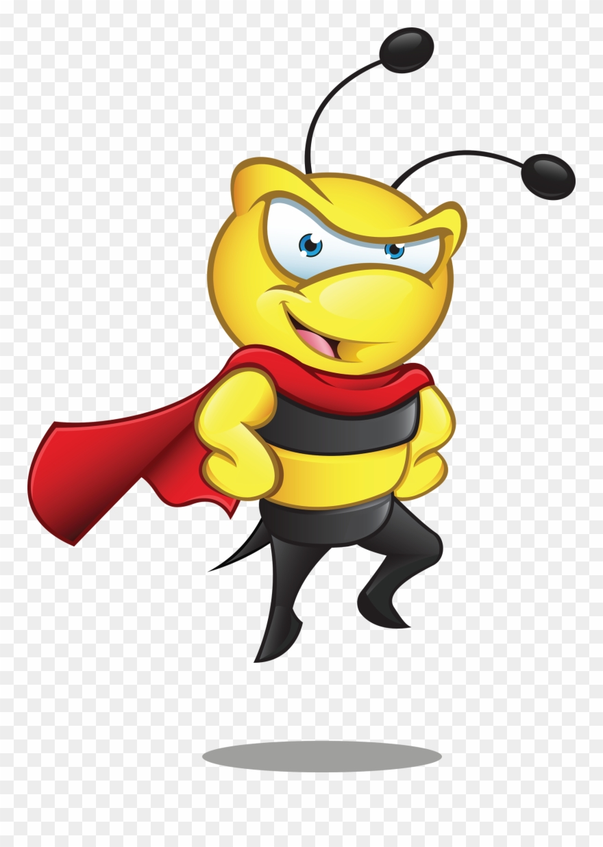 Bee taking a test clipart clip art library Spelling Test Clip Art - Png Download (#2409553) - PinClipart clip art library