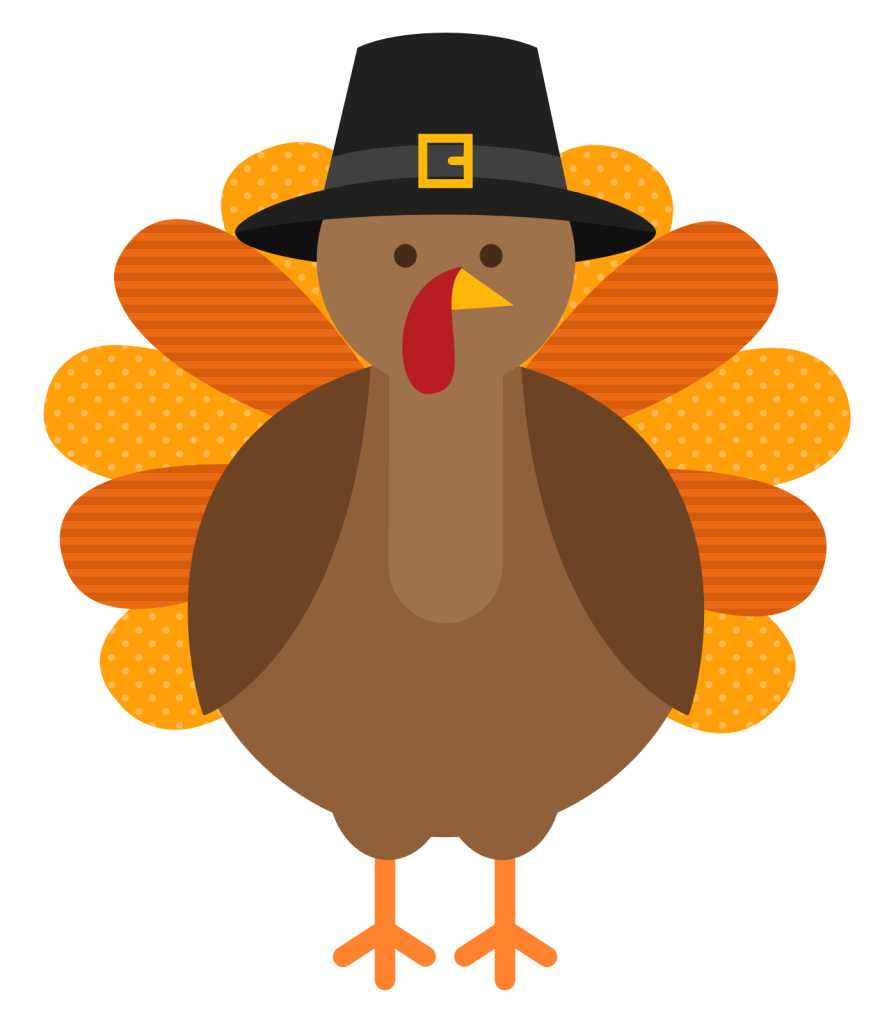 Thanksgiving Turkey Clipart | Thanksgiving | Pinterest clip art freeuse library