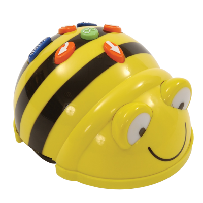 Beebot clipart vector library Bee-Bot vector library