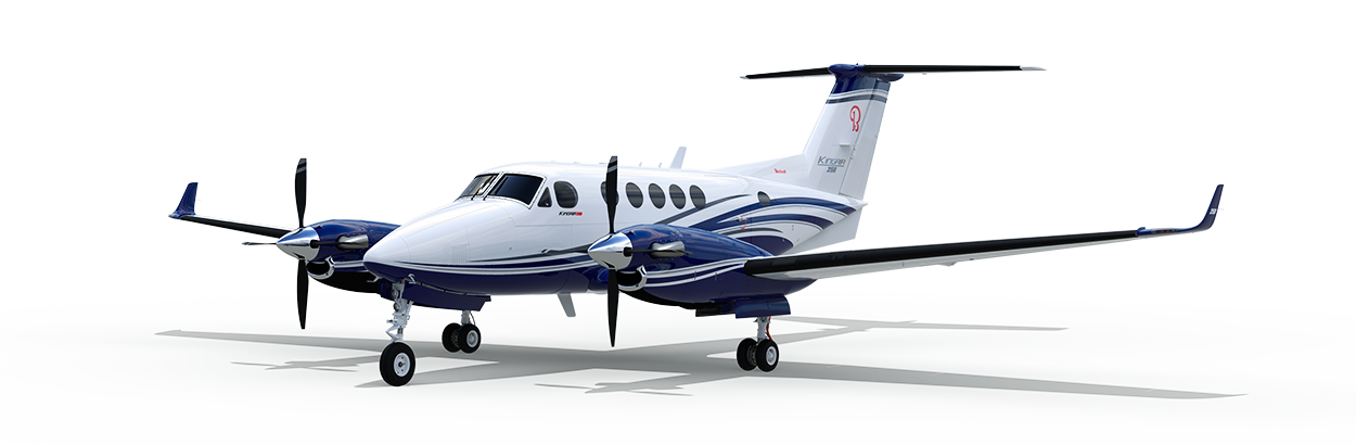 Beechcraft clipart png royalty free King Air 250 png royalty free