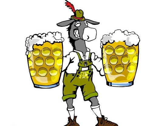 Beef & beer party clipart royalty free download Events royalty free download