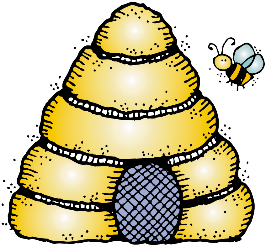 Beehive bee clipart png library Bee Hive Clipart | Free download best Bee Hive Clipart on ClipArtMag.com png library