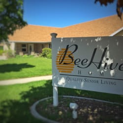 Beehive homes clipart image black and white Beehive Homes of Orem - Retirement Homes - 98 S 800th E, Orem, UT ... image black and white