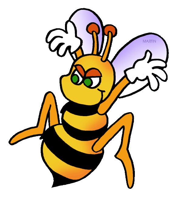 Beehive on a tree clipart picture freeuse Honey Bee Drawing Clip Art at GetDrawings.com | Free for personal ... picture freeuse