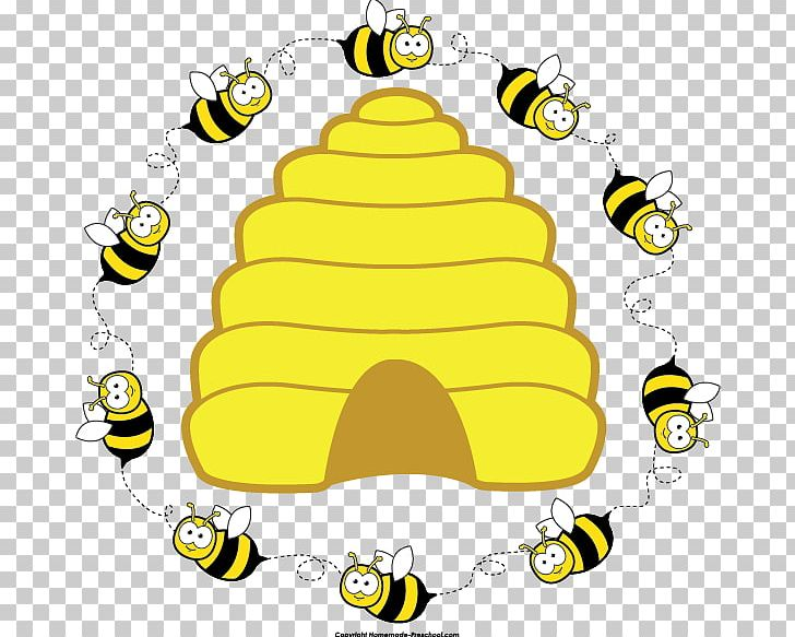 Beehive with 1 bumblebee clipart vector library Beehive Honeycomb PNG, Clipart, Bee, Beehive, Beehive Cliparts ... vector library