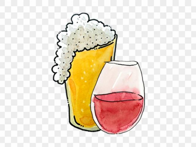 Beer and wine clipart free image transparent library Goblet Clipart free wine beer 2 - 1300 X 820 Free Clip Art stock ... image transparent library