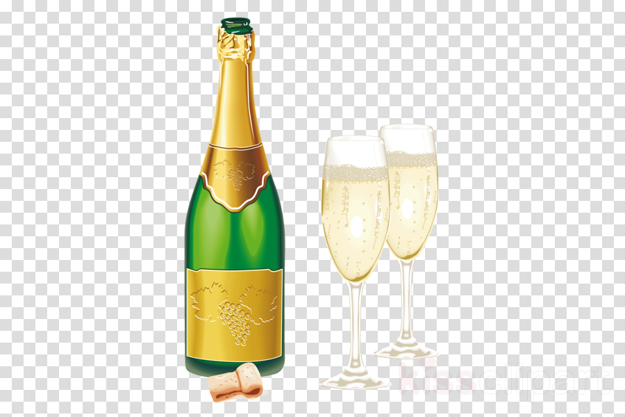 Beer and wine clipart free jpg freeuse stock Champagne, Beer, Wine, transparent png image & clipart free download jpg freeuse stock