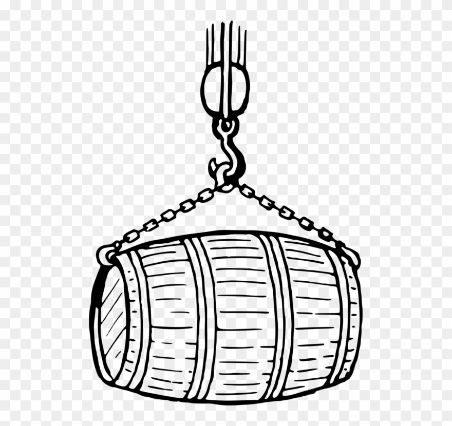 Beer barrel clipart drawing picture royalty free Barrel Beer Free Commercial - Barrel Drawing Png Clipart (#303598 ... picture royalty free