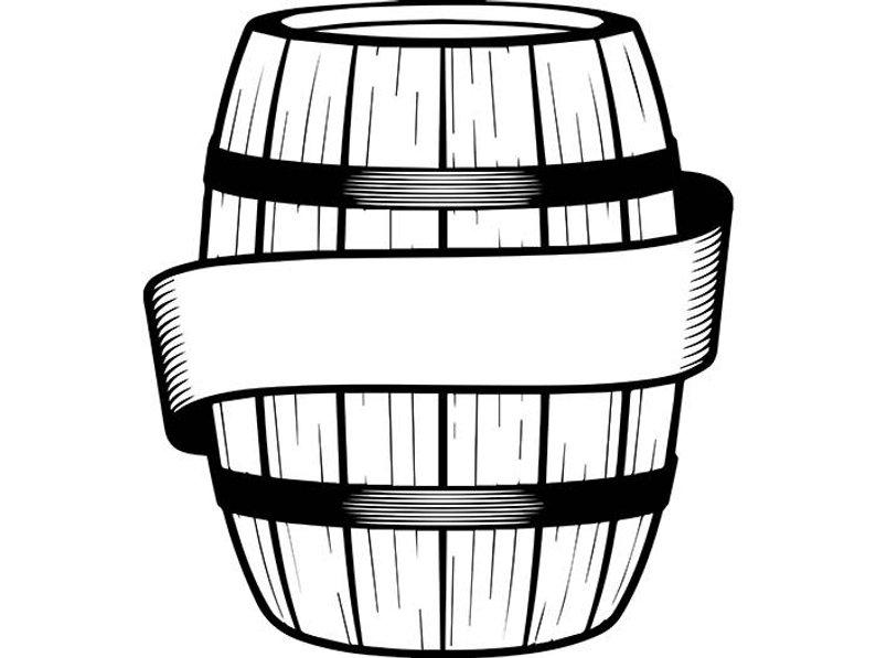 Beer barrel clipart drawing jpg freeuse library Keg Drawing | Free download best Keg Drawing on ClipArtMag.com jpg freeuse library