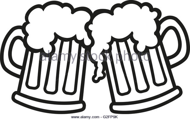 Beer clipart black and white clip royalty free download Beer Clipart Black And White | Free download best Beer Clipart Black ... clip royalty free download