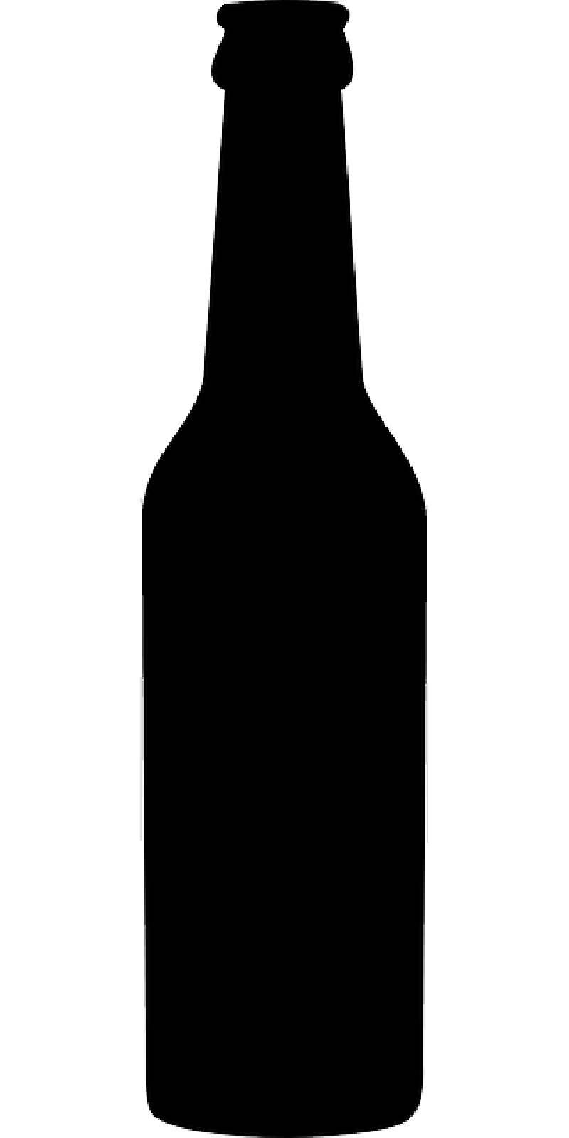 Beer bottle clipart black and white clipart transparent library Free Beer Bottle Clip Art, Download Free Clip Art, Free Clip Art on ... clipart transparent library