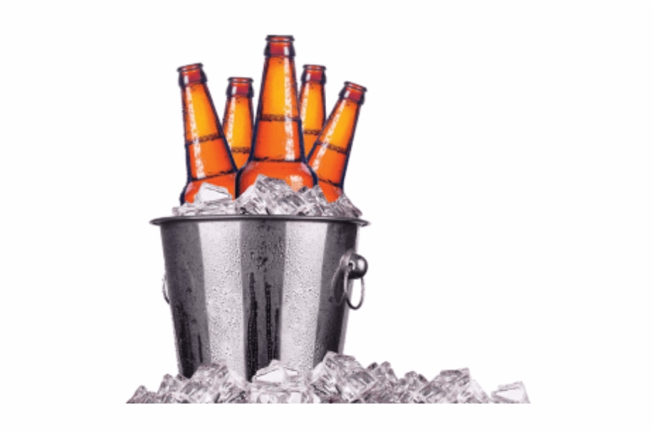 Beer bucket clipart banner royalty free library Beer Bucket - Beer Bucket Of 5 Free PNG Images & Clipart Download ... banner royalty free library