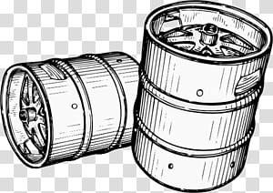 Barrel of ale clipart image free stock Kegs PNG clipart images free download   PNGGuru image free stock