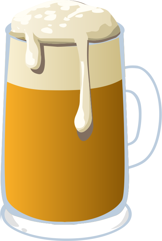Beer clipart free png library stock 66+ Beer Clipart Free | ClipartLook png library stock