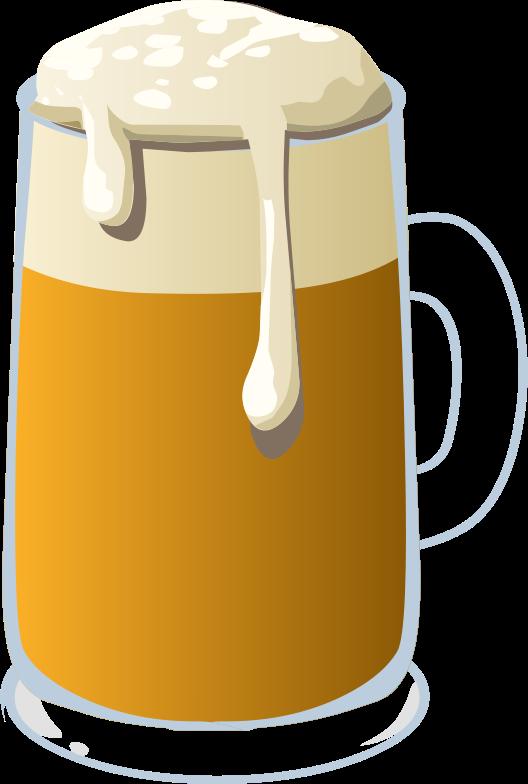 Clipart beer mug free image transparent library 66+ Beer Clipart Free | ClipartLook image transparent library