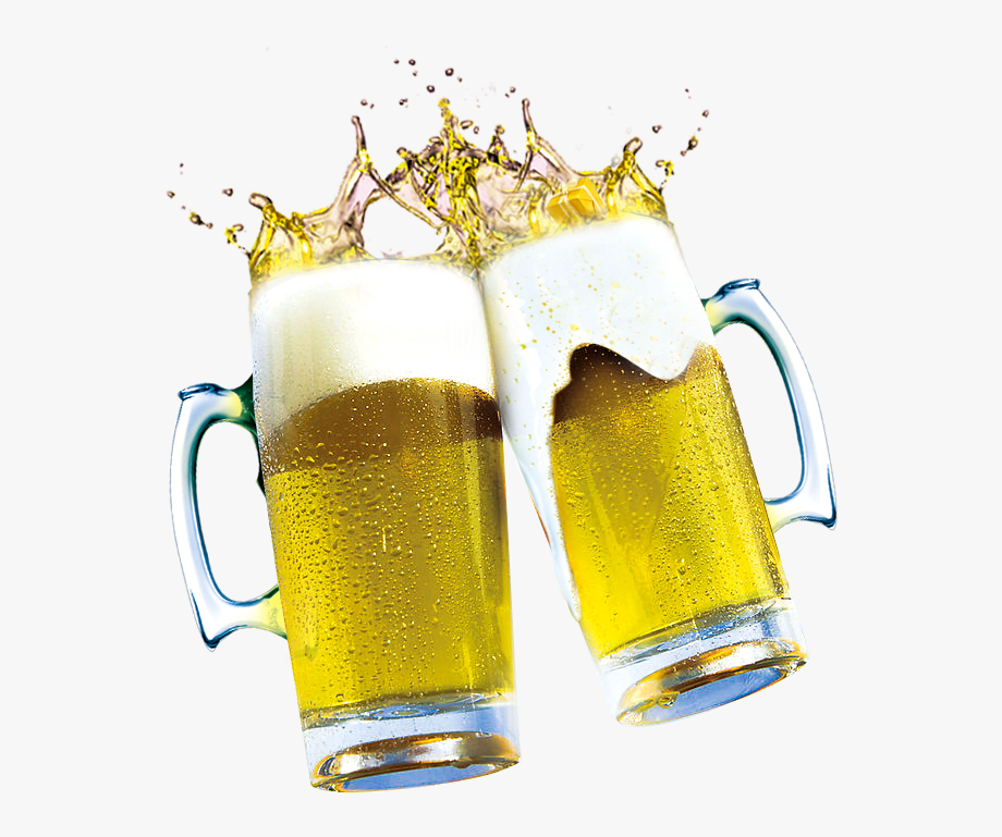 Beer glass foam clipart icon clip free Pull Beer Splash Material Icon Hd Image Free Png Clipart - Beer Mug ... clip free