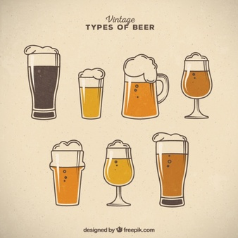 Beer glass foam clipart icon clip library Beer Vectors, Photos and PSD files | Free Download clip library