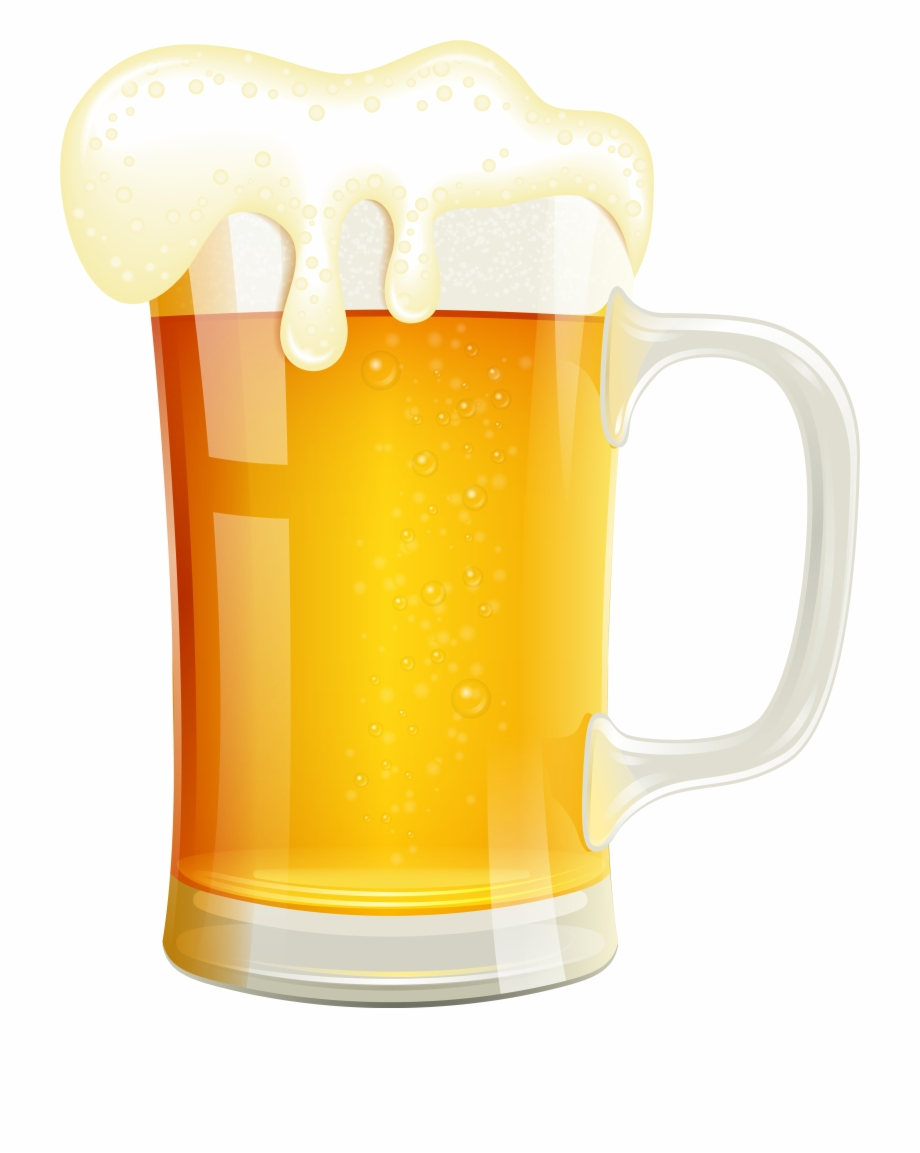Beer glass mug clipart image freeuse library Beer Mug Png Vector Clipart Imag - Beer Glass Vector Png Free PNG ... image freeuse library
