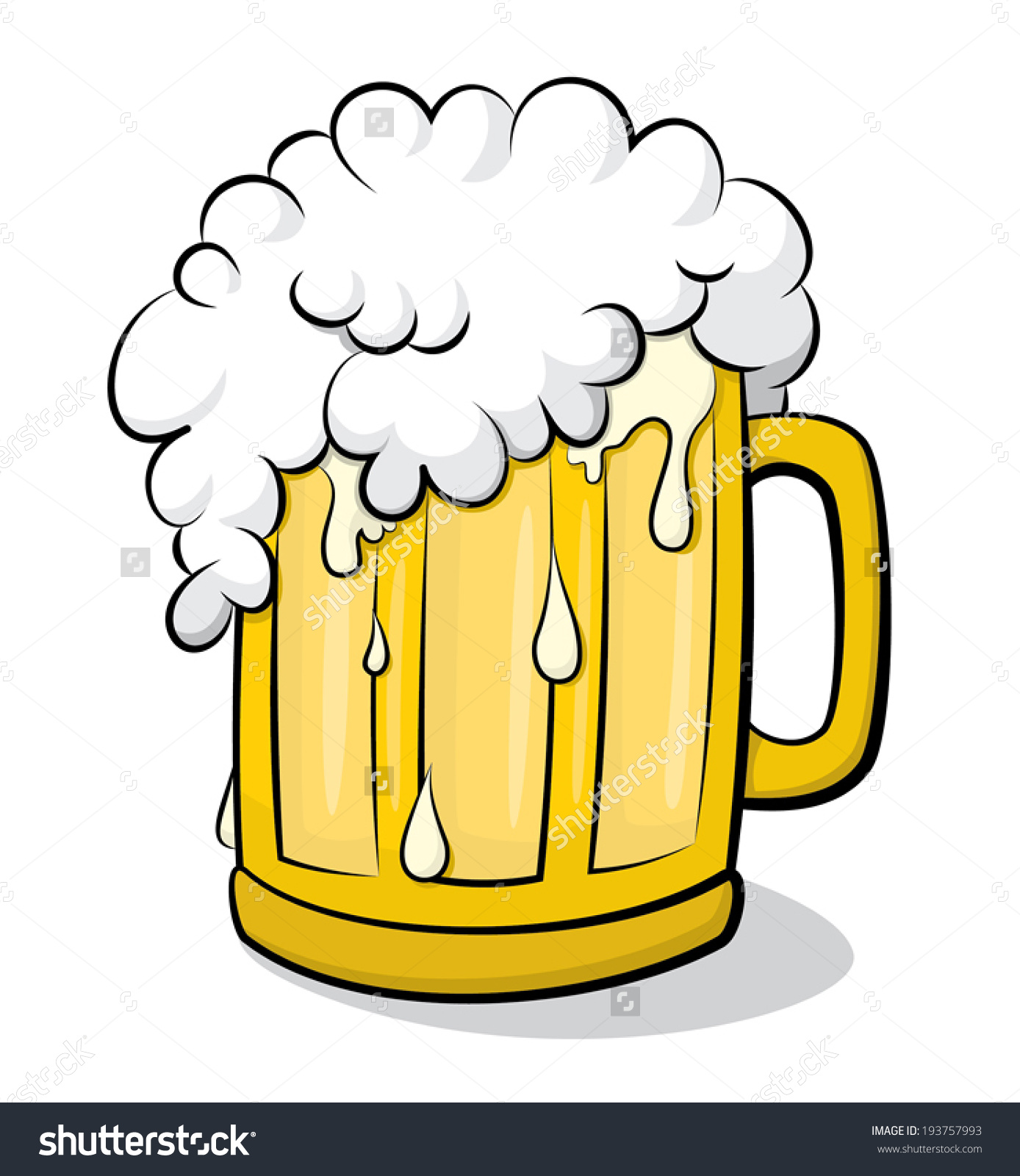 Beer mugs comic clipart free clipart library stock 73+ Beer Mug Clipart | ClipartLook clipart library stock