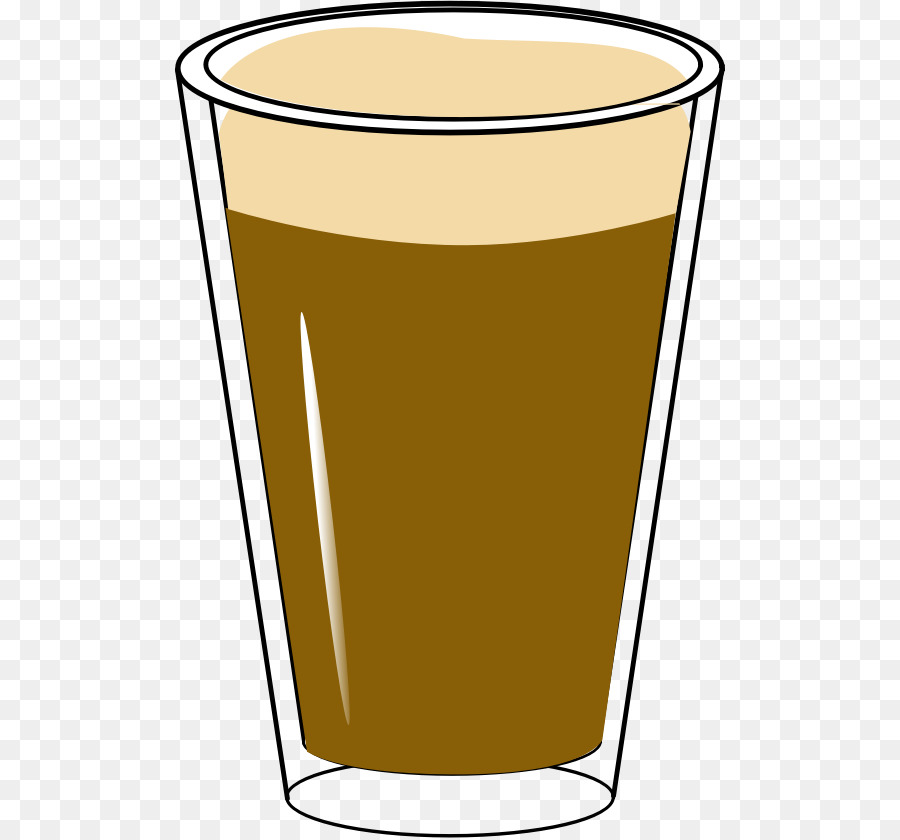 Beer pint glass clipart image freeuse download Cup Of Coffee clipart - Beer, Glass, Cup, transparent clip art image freeuse download