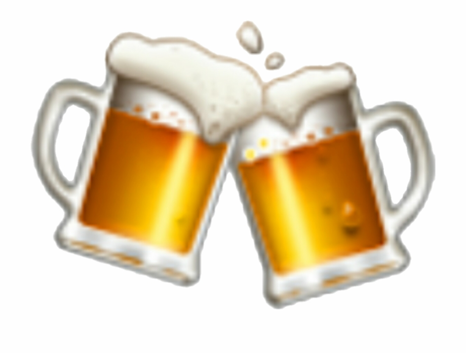 Beer mug clipart no background png free Beer Mugs Cheers Png Download - Transparent Background Beer Glass ... png free