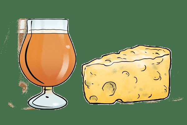 Beer pretzel brat clipart clip art stock Where to Get: Beer Cheese Soup clip art stock