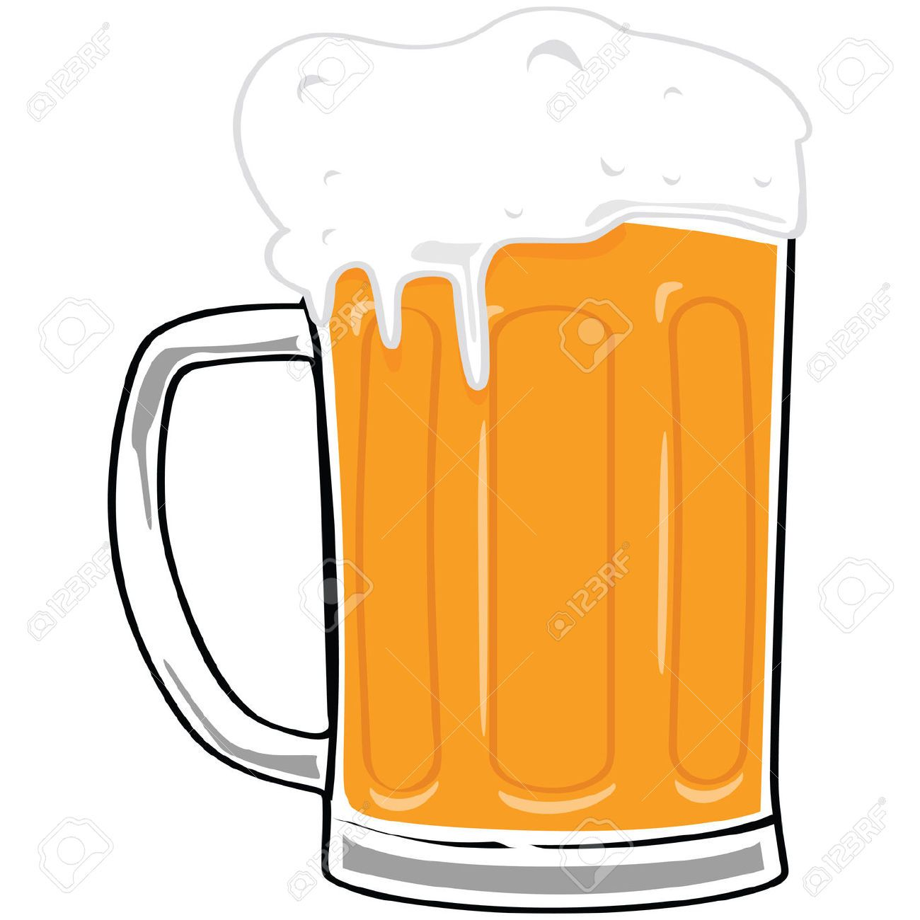 Beer stein clipart free clipart transparent Beer Mug Stock Photos, Pictures, Royalty Free Beer Mug Images And ... clipart transparent