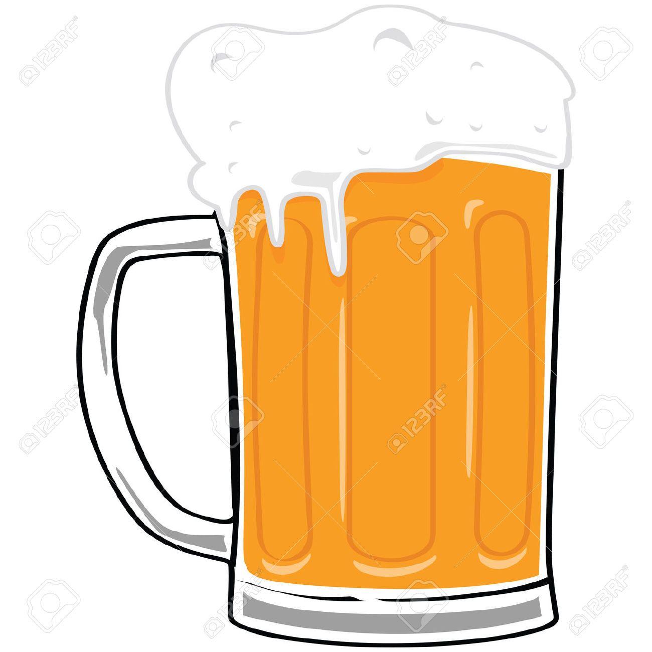 Clipart beer mug free clip royalty free Beer Mug Stock Photos, Pictures, Royalty Free Beer Mug Images And ... clip royalty free
