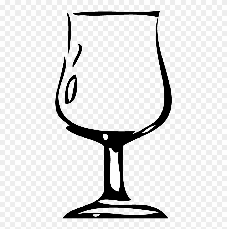 Beer tulip clipart png freeuse stock Tulip Glass - Sour Beer Glass Drawing Clipart (#197970) - PinClipart png freeuse stock