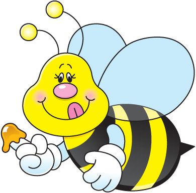 Bees and flowers clipart free stock Free Summer Flowers Clipart | PHG | Pinterest | Bee decorations ... free stock