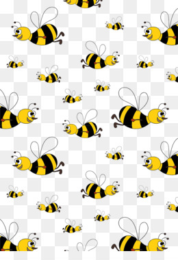 Bees background clipart picture royalty free library Bee Background PNG and Bee Background Transparent Clipart Free Download. picture royalty free library