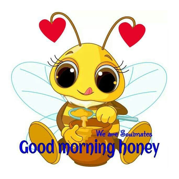 Bees good morning clipart image black and white download Pin by Rosa Ruiz on Buenos Dias | Good morning quotes, Morning ... image black and white download