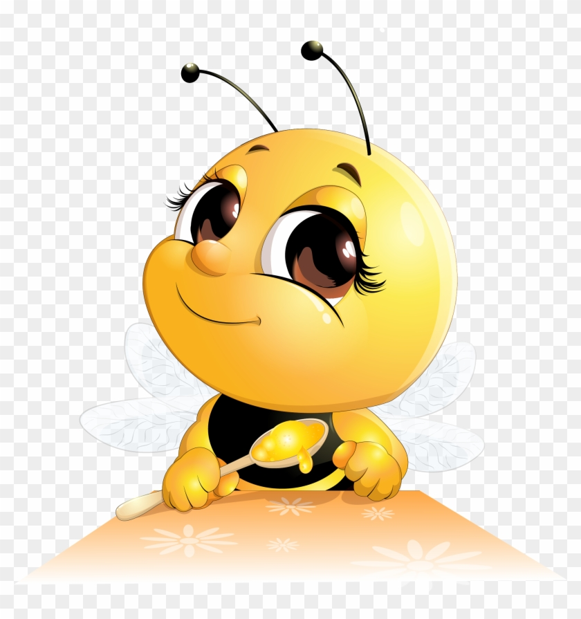 Bees good morning clipart image freeuse library Bees Png - Good Morning Have An Awesome Day, Transparent Png ... image freeuse library