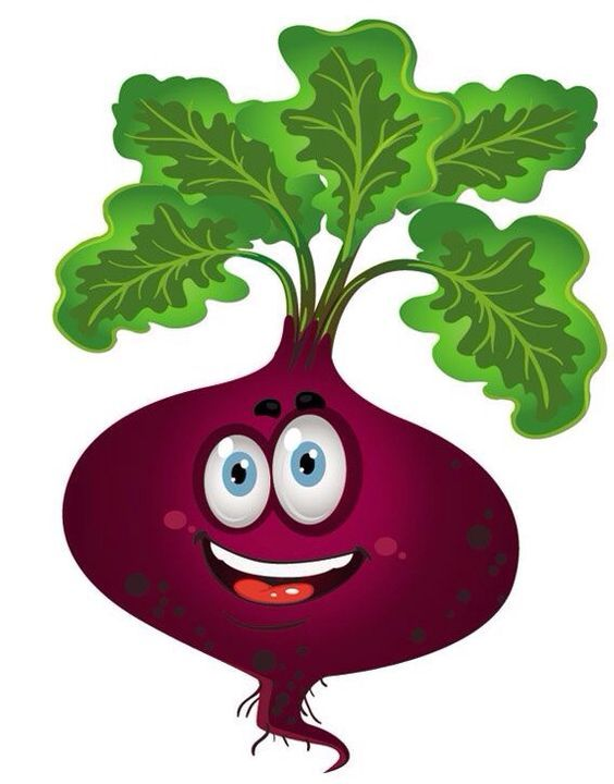 Beet clipart pictures vector freeuse library Beet clipart 3 » Clipart Portal vector freeuse library