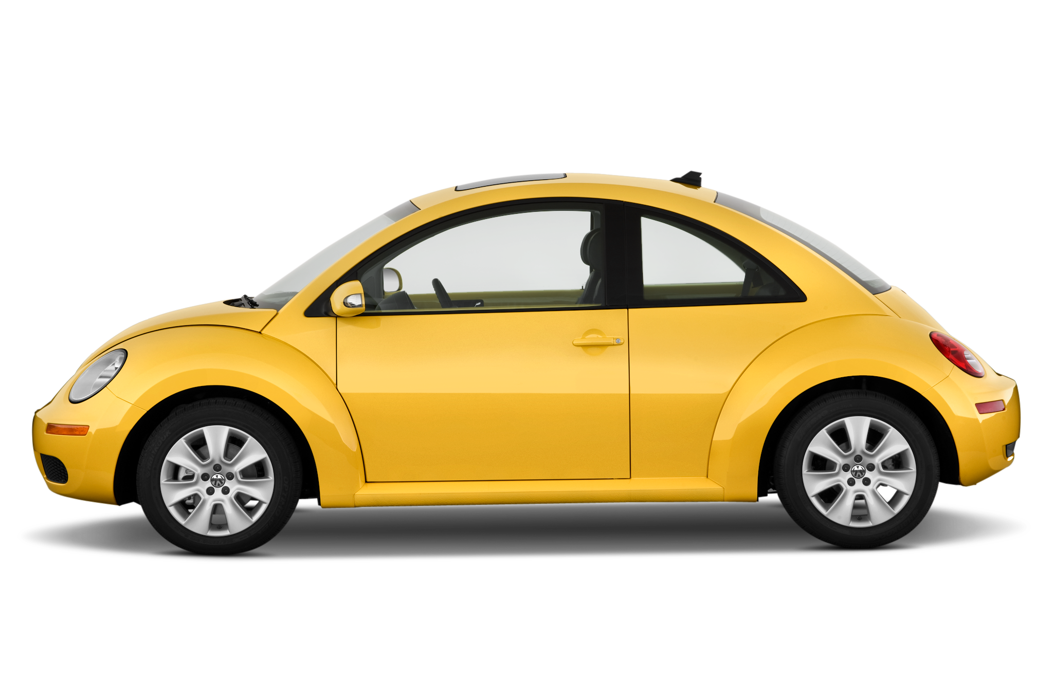 Buggy car clipart png royalty free First Look: 2010 Volkswagen New Beetle Final Edition - 2009 LA Auto ... png royalty free