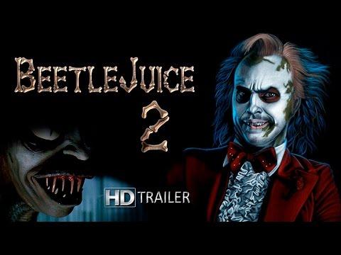 Beetlejuice 2. Release date news update