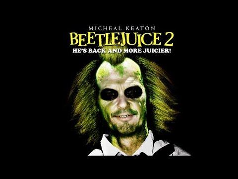 Trailer youtube . Beetlejuice 2