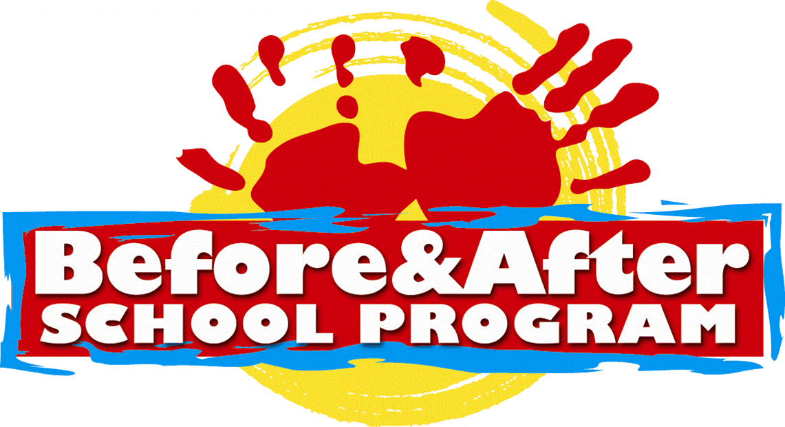 Before and after school clipart vector black and white Before & After School Programs (Grades K-6) | Marietta City Schools vector black and white