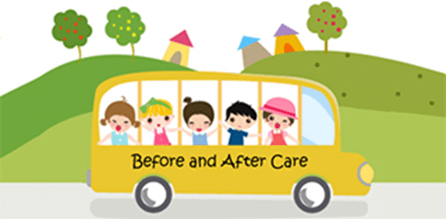 Before and after school clipart freeuse download After School Program freeuse download