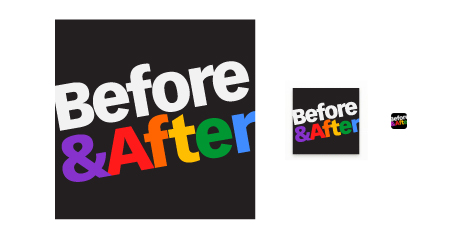 Before and after words clipart clip art library library Before & After | Design Talk | Before & After\'s creative director ... clip art library library